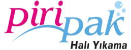 Piripak Halı Yıkama Logo